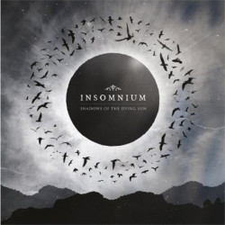 Insomnium - Shadows of the...