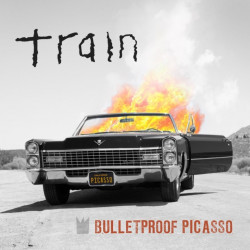Train - Bulletproof...