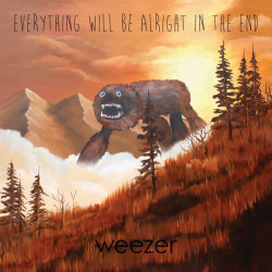 Weezer - Everything will be...