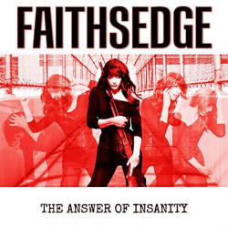 Faithsedge - The answer of...