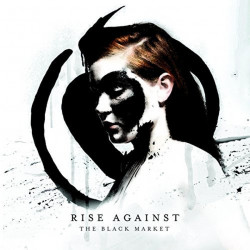 Rise Against - The black...