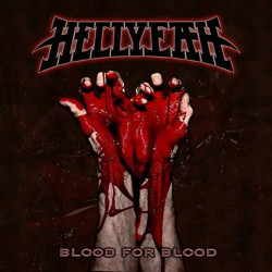 Hellyeah - Blood for blood,...