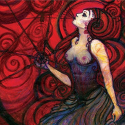 Nachtmystium - The world we...