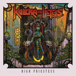 Kobra And The Lotus - High...