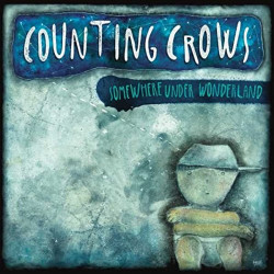 Counting Crows - Somewhere...