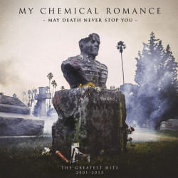 My Chemical Romance - May...