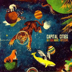 Capital Cities - In a tidal...