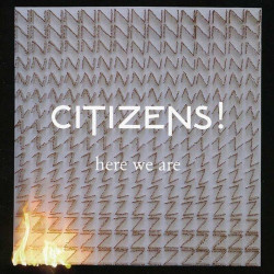 Citizens! - Here we are,...