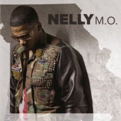 Nelly - M.O., 1CD, 2013