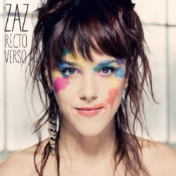 Zaz - Recto verso, 1CD, 2013