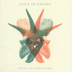 Alice In Chains - The devil...