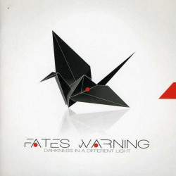Fates Warning - Darkness in...