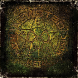 Newsted - Heavy metal...