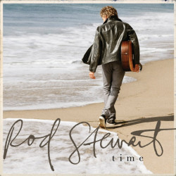 Rod Stewart - Time, 1CD, 2013
