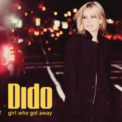Dido - Girl who got away,...