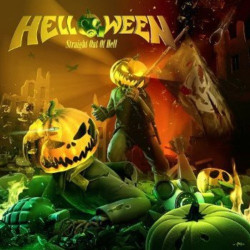 Helloween - Straight out of...