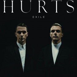 Hurts - Exile, 1CD, 2013