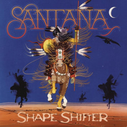Santana - Shape shifter,...