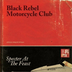 Black Rebel Motorcycle Club...