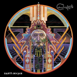 Clutch - Earth rocker, 1CD,...