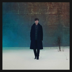 James Blake - Overgrown,...