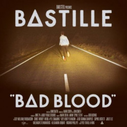 Bastille - Bad blood, 1CD,...