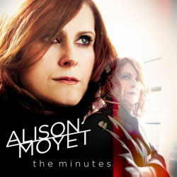 Alison Moyet - The minutes,...