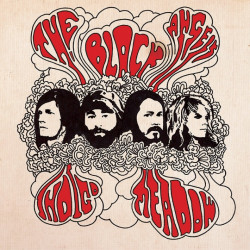 The Black Angels - Indigo...