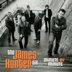 The James Hunter Six -...