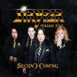 Stryper - Second coming,...