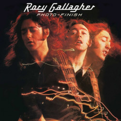 Rory Gallagher - Photo...