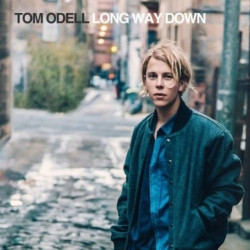 Tom Odell - Long way down,...