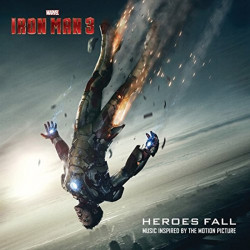 Soundtrack - Iron man 3,...