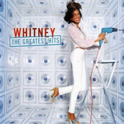 Whitney Houston - The...