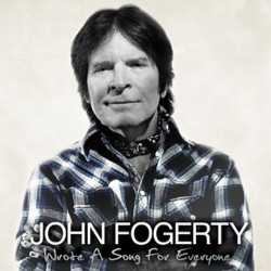 John Fogerty - Wrote a song...