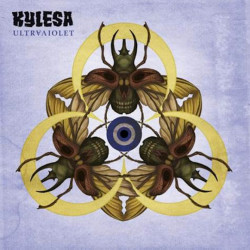 Kylesa - Ultraviolet, 1CD,...