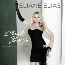 Eliane Elias - I thought...