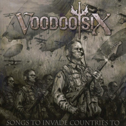 Voodoo Six - Songs to...