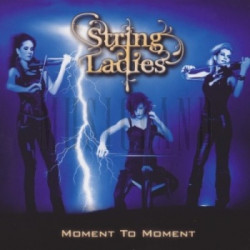 String Ladies - Moment to...