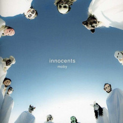 Moby - Innocents, 1CD, 2013