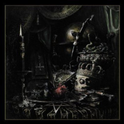 Watain - The wild hunt,...