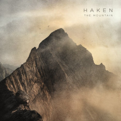 Haken - The mountain, 1CD,...