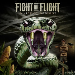 Fight Or Flight - A life by...