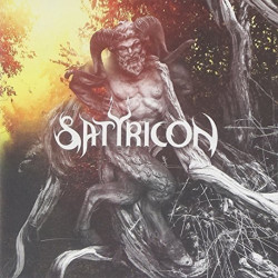 Satyricon - Satyricon, 1CD,...