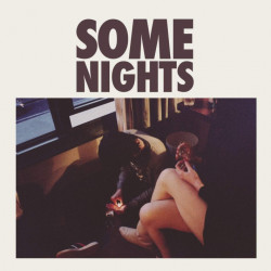 Fun. - Some nights, 1CD, 2012