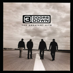 3 Doors Down - The greatest...