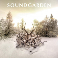 Soundgarden - King animal,...