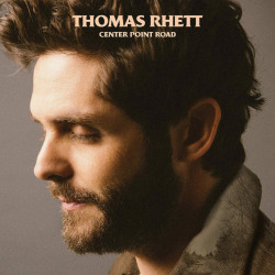 Thomas Rhett - Center point...