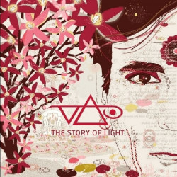 Steve Vai - The story of...
