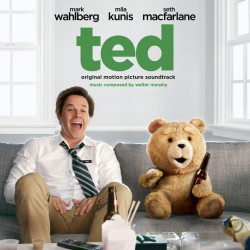 Soundtrack - Ted, 1CD, 2012